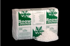 Paper Snow Full Size (chem. free)