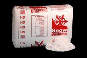 Paper Snow Half Size (fire proof)