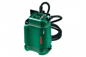 Bosch Steam Generator